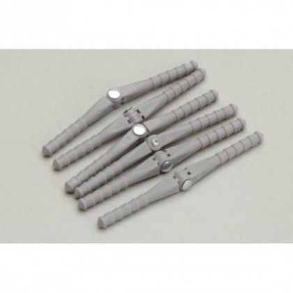 ROBART POINT HINGE 4,7mm (5 pcs)