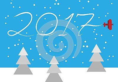 Felices Fiestas y Próspero Año Nuevo 2017!